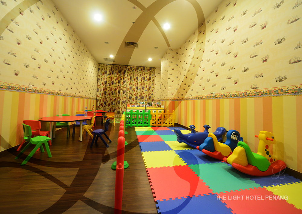 Kids Playroom 2
